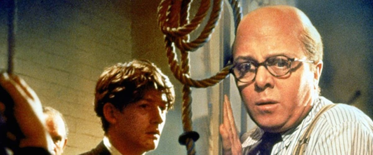 Watch 10 Rillington Place