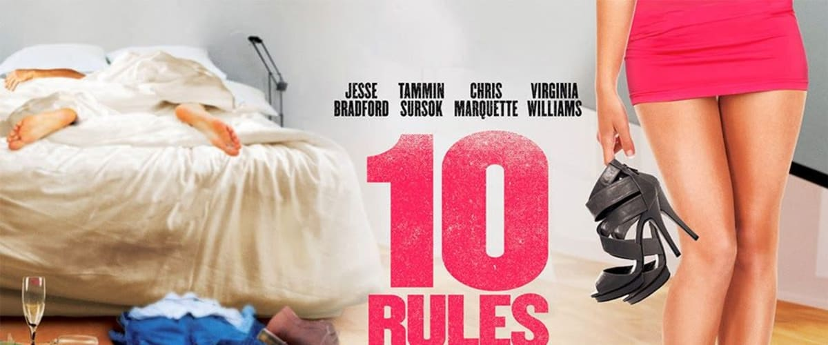 Watch 10 Rules For Sleeping Around