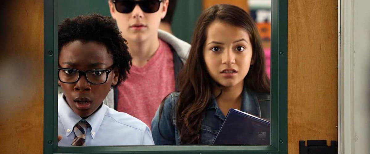 Watch 100 Things To Do Before High School - Season 1