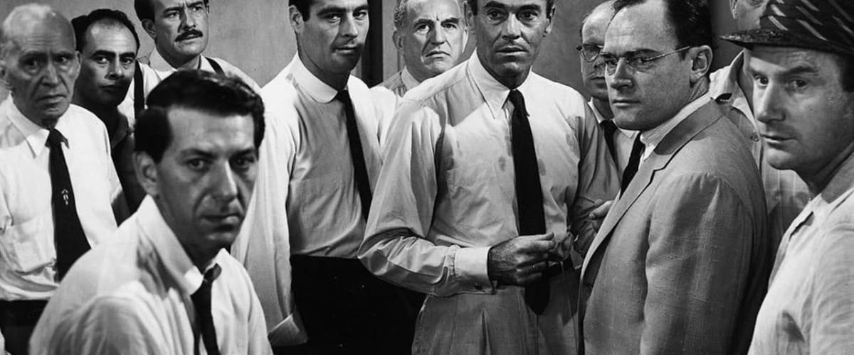 Watch 12 Angry Men