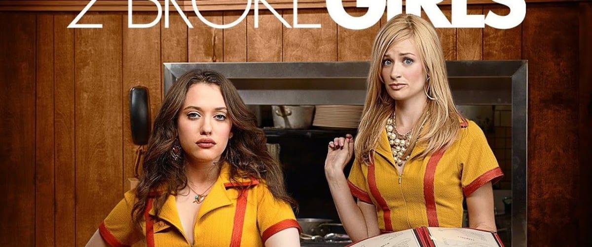 Watch 2 Broke Girls - Season 2