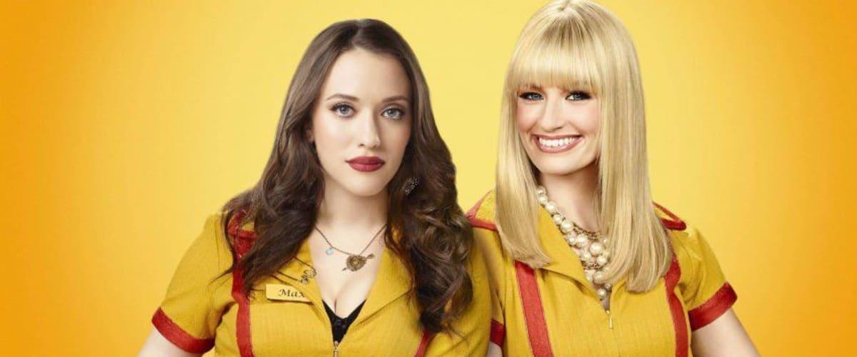 Watch 2 Broke Girls - Season 6