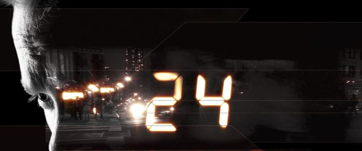 Watch 24 - Season 9 (Live Another Day)