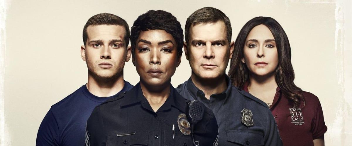 Watch 9-1-1 - Season 02