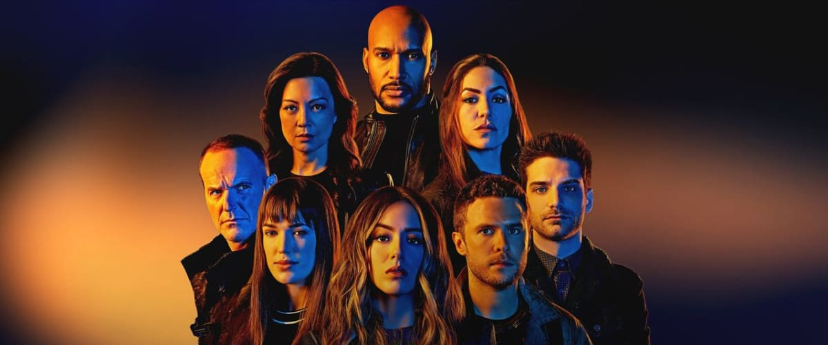 Watch Agents of S.H.I.E.L.D. - Season 7
