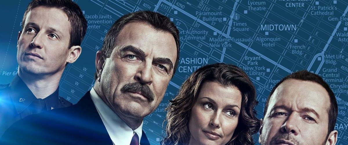Watch Blue Bloods - Season 11