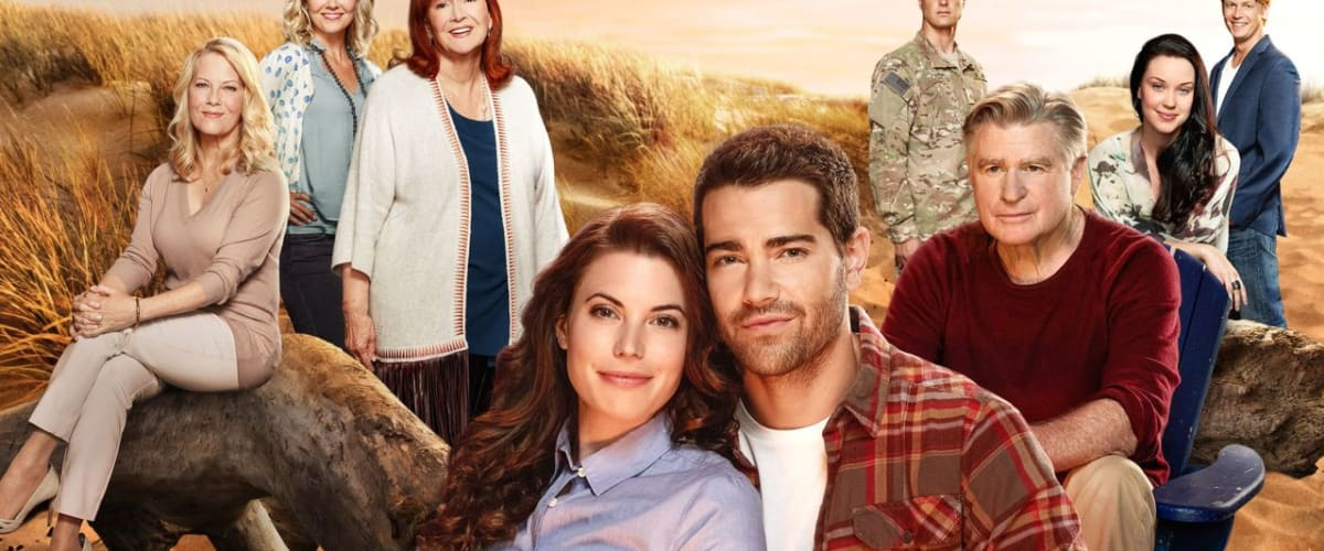 Watch Chesapeake Shores - Season 4