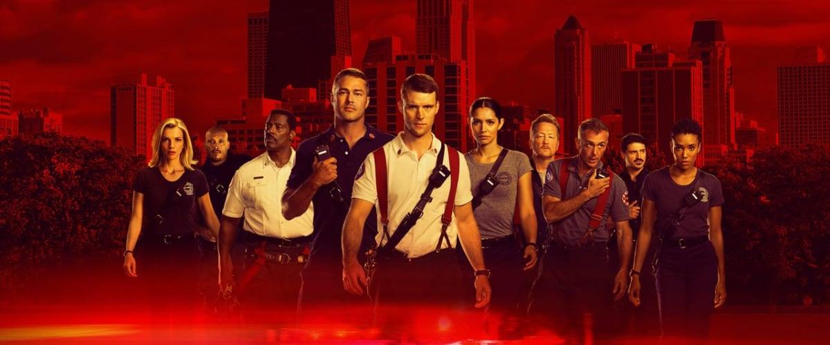 Watch Chicago Fire - Season 9