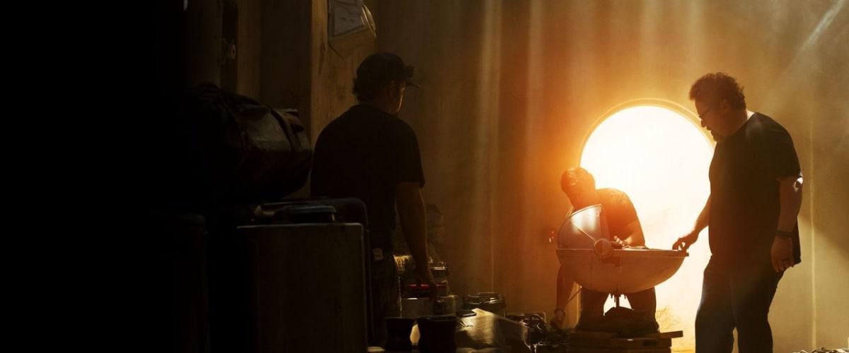 Watch Disney Gallery: The Mandalorian - Season 1