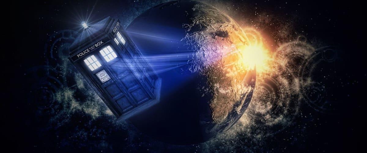 Watch Doctor Who - Season 13