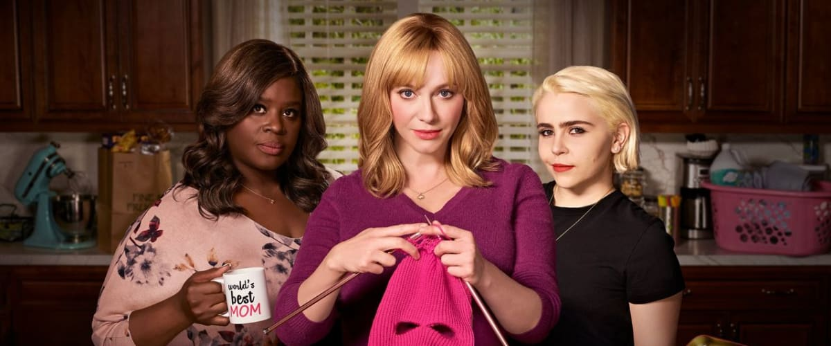 Watch Good Girls - Season 4