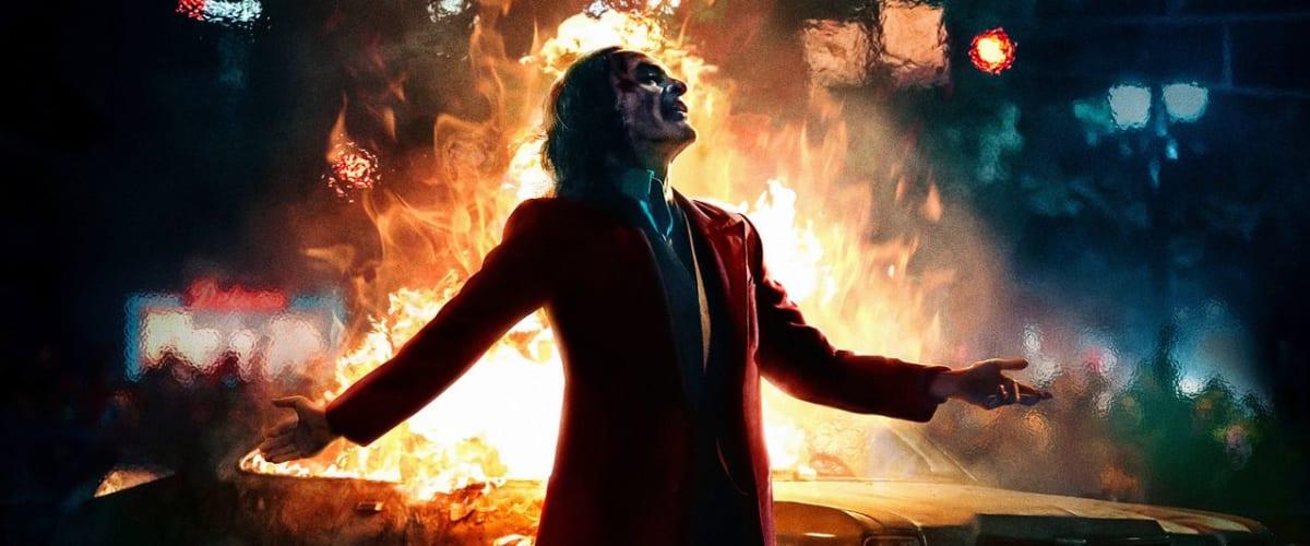 Watch Joker 2019