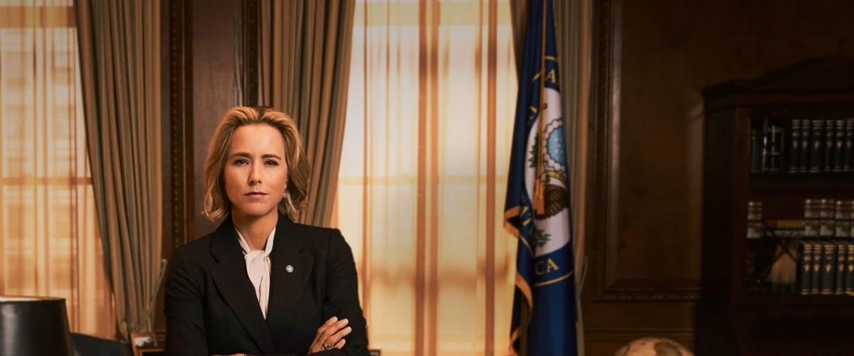 Watch Madam Secretary - Season 6