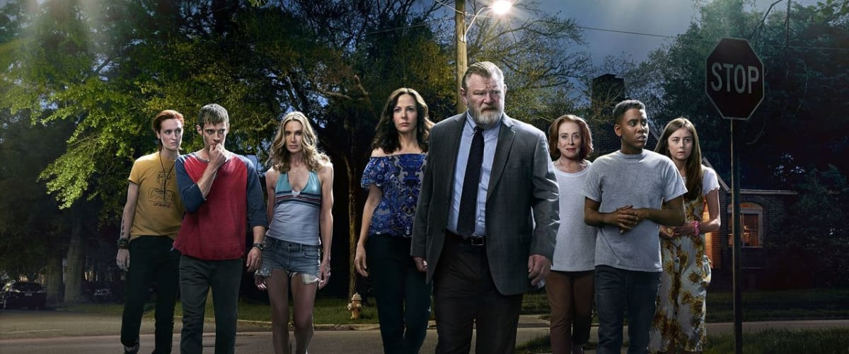 Watch Mr. Mercedes - Season 3