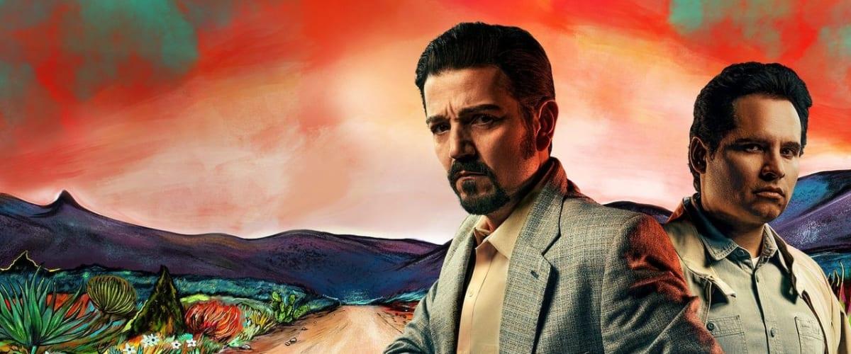 Watch Narcos: Mexico - Season 2