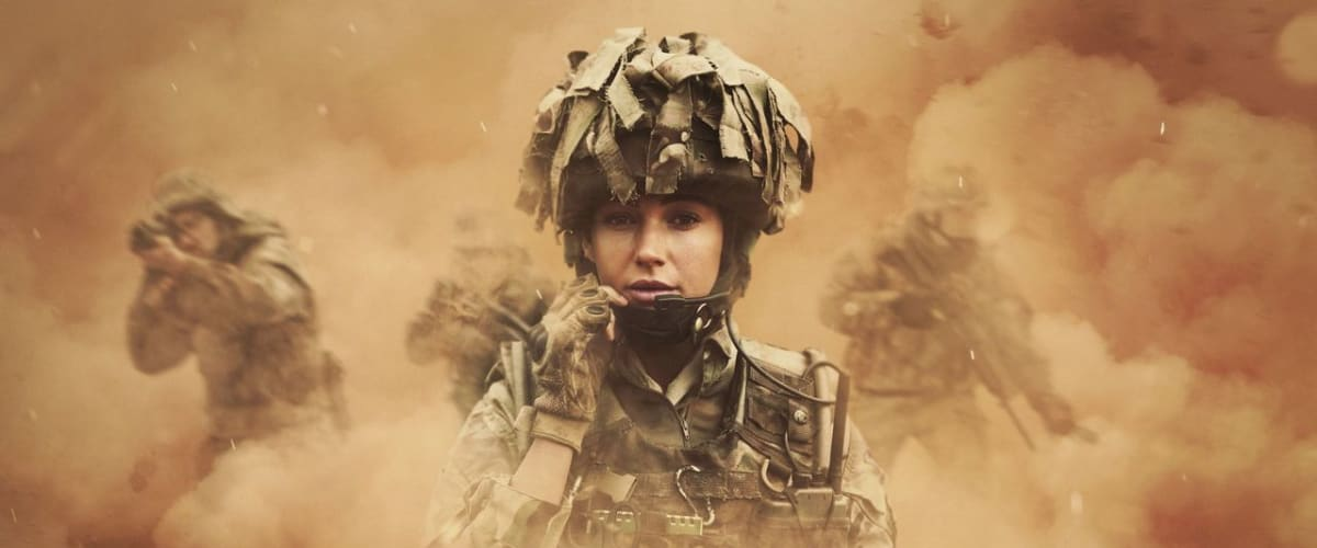 Watch Our Girl - Season 5
