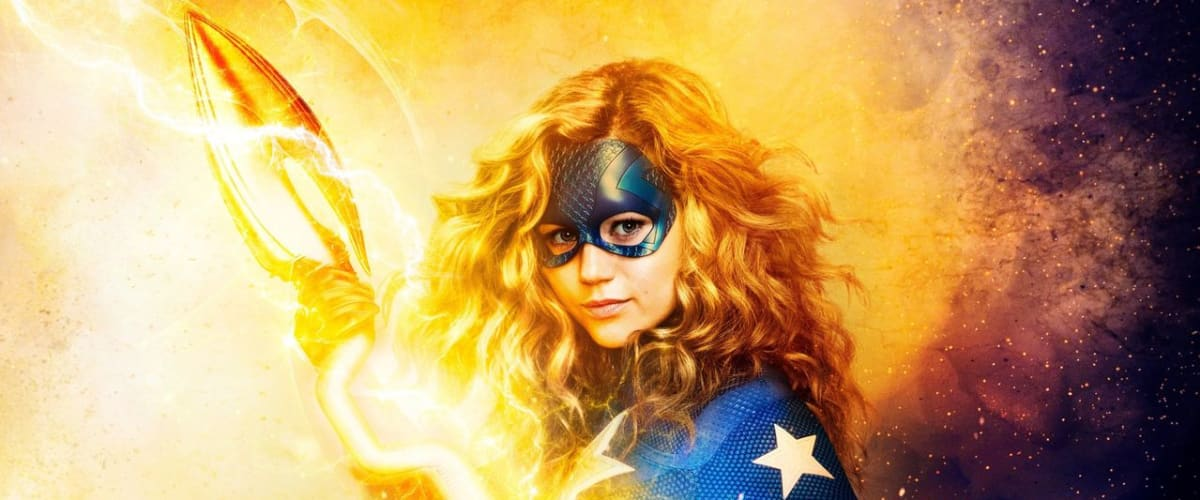 Watch Stargirl - Season 1
