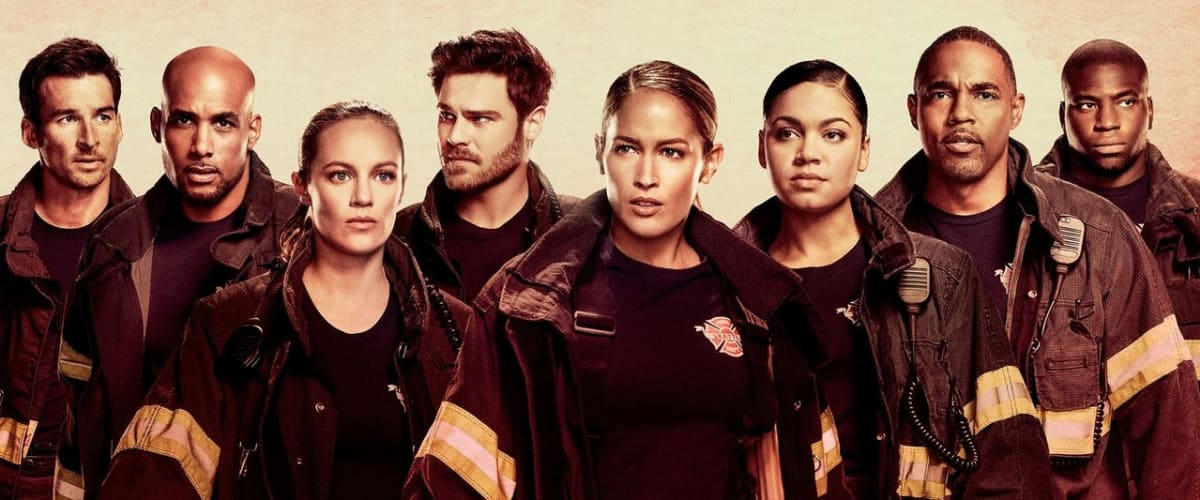 Watch Station 19 - Season 4