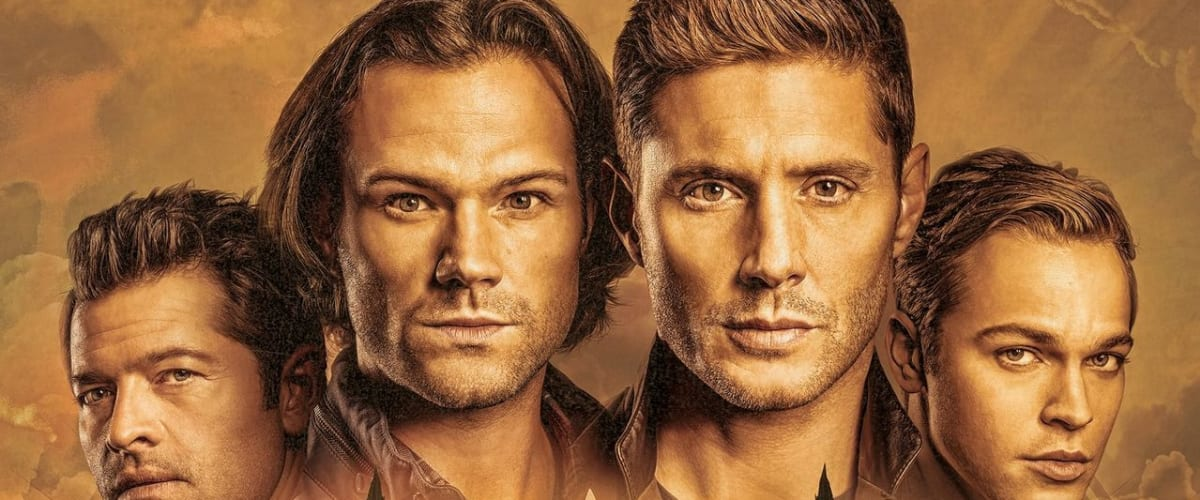 Watch Supernatural - Season 15