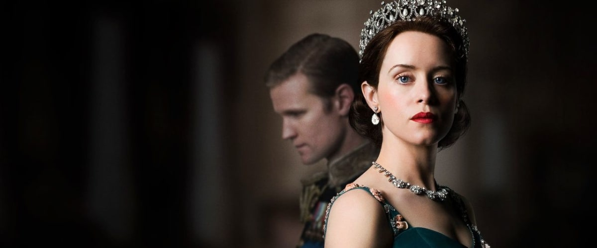 Watch The Crown season 4