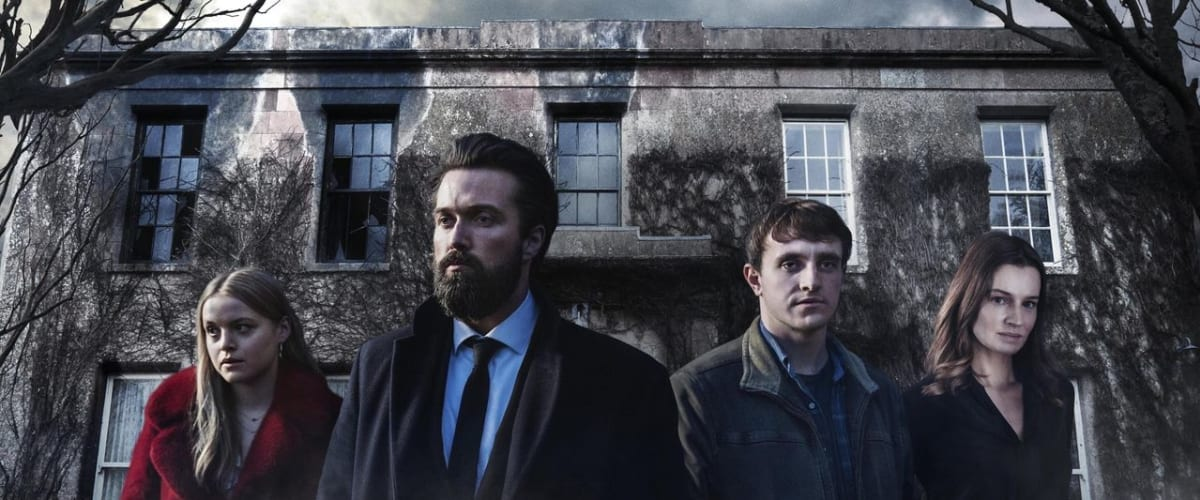 Watch The Deceived - Season 1