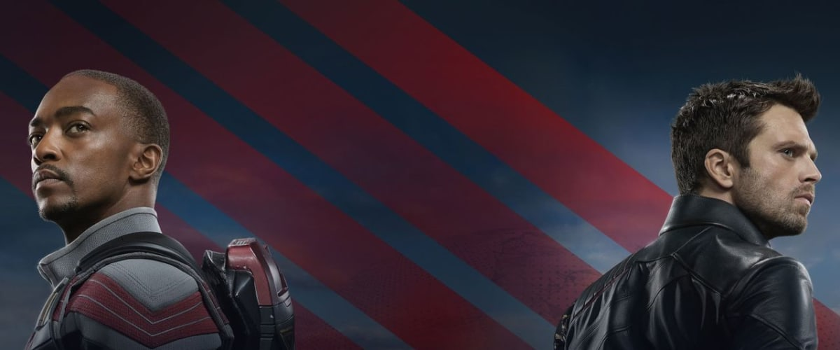 Watch The Falcon and the Winter Soldier - Season 1