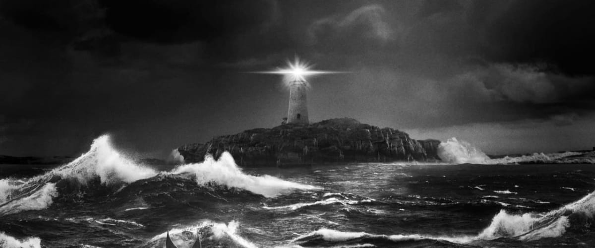 Watch The lighthouse 2019