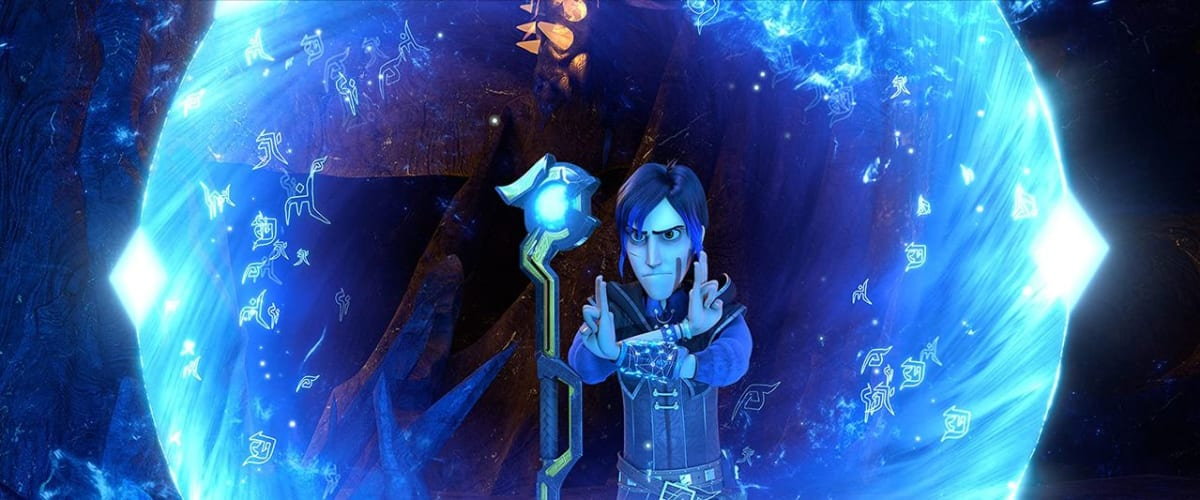 Watch Wizards: Tales of Arcadia - Season 1