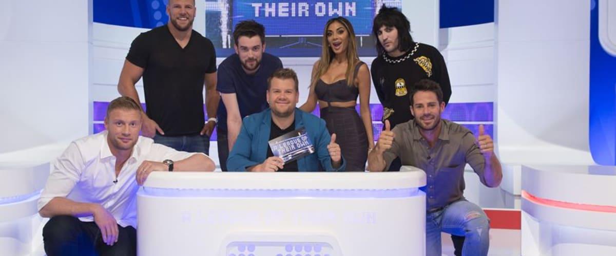 Watch A League of Their Own (UK) - Season 11