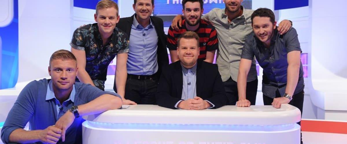 Watch A League of Their Own (UK) - Season 13