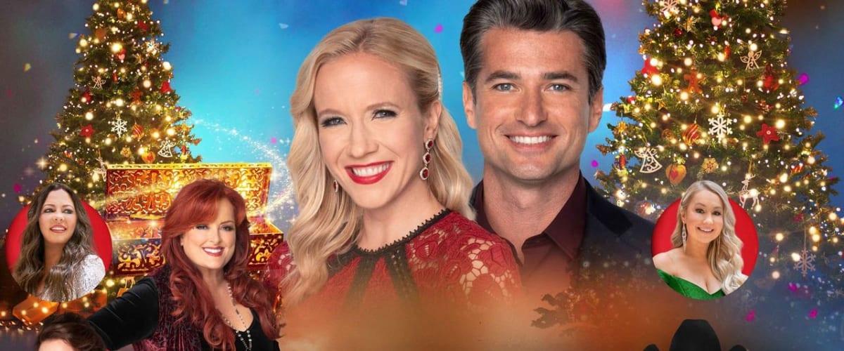 Watch A Nashville Christmas Carol