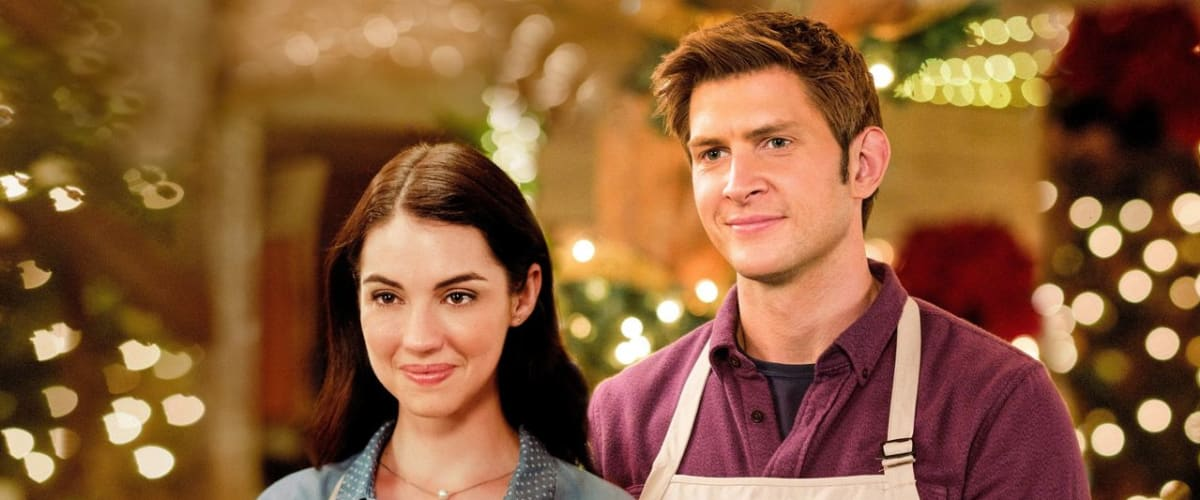 Watch A Sweet Christmas Romance