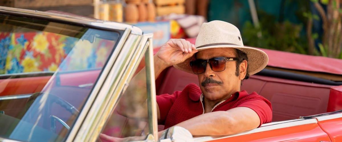Watch Acapulco - Season 1