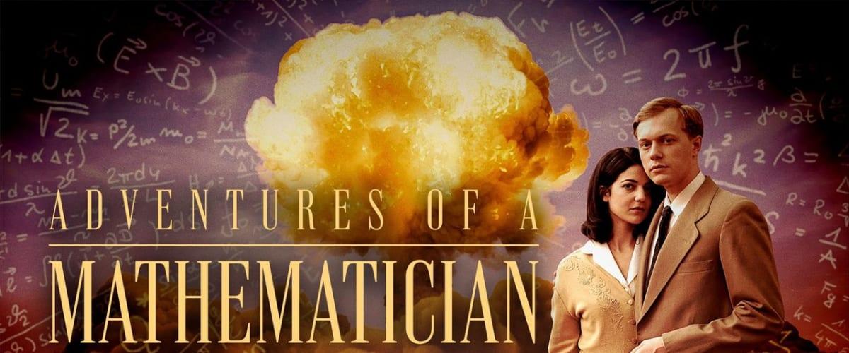 Watch Adventures of a Mathematician