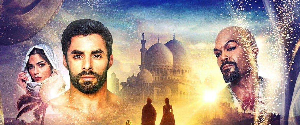 Watch Adventures of Aladdin
