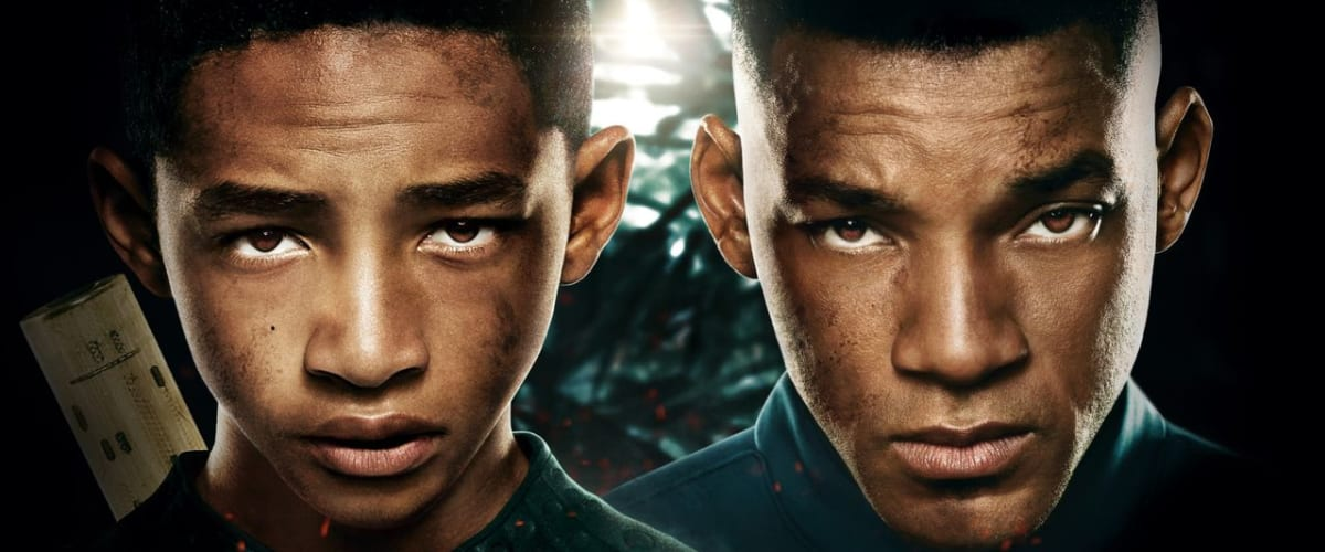 Watch After Earth