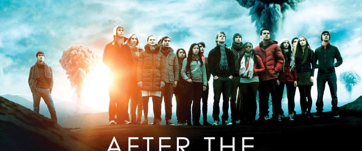 Watch After The Dark