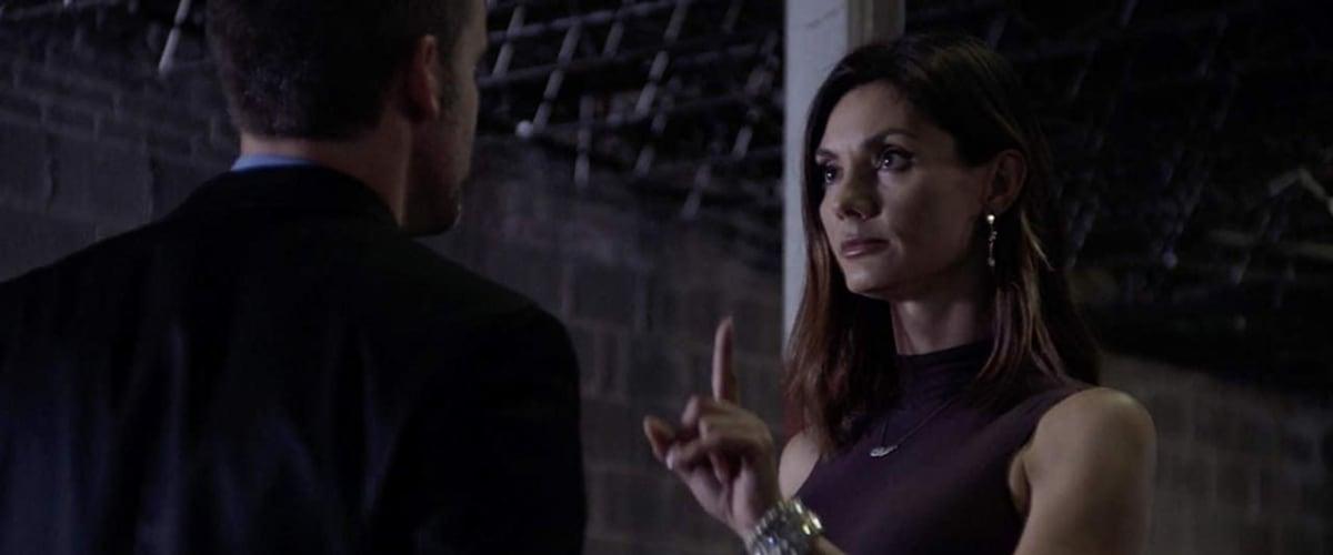 Watch Agent Jade Black