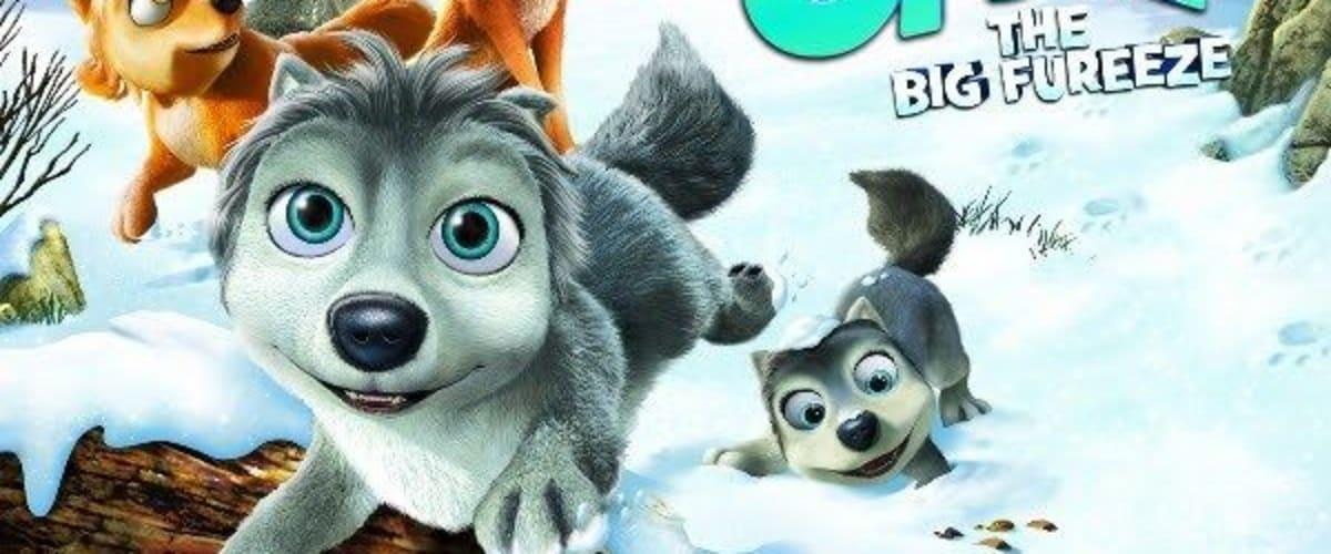Watch Alpha and Omega 7: The Big Fureeze