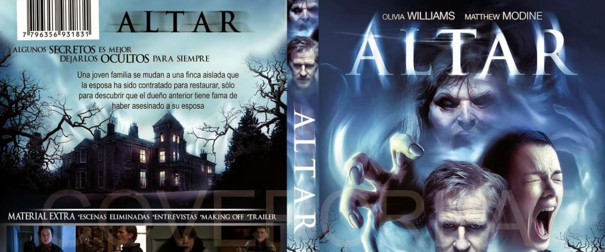 Watch Altar