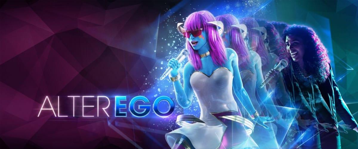 Watch Alter Ego - Season 1