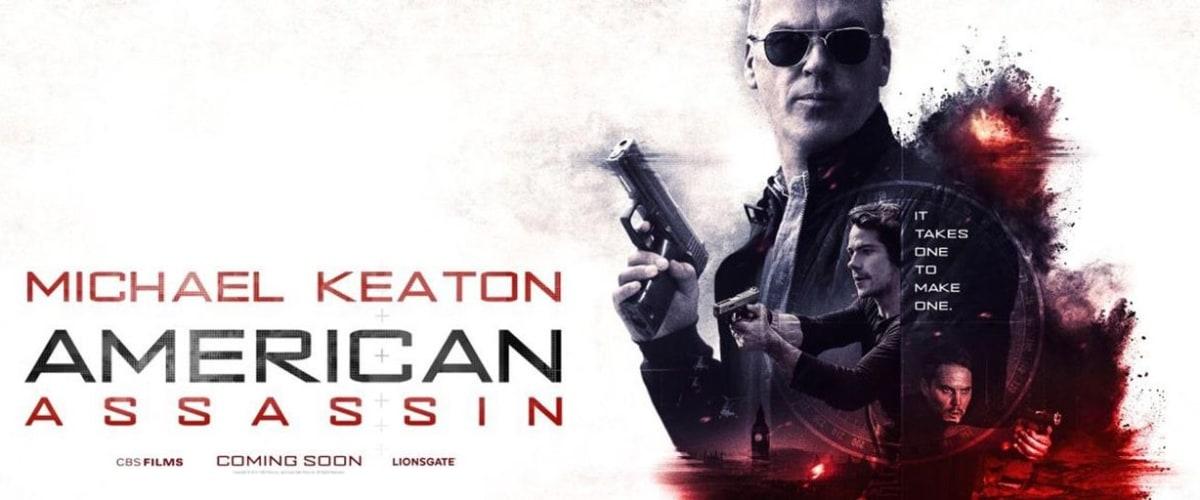 Watch American Assassin