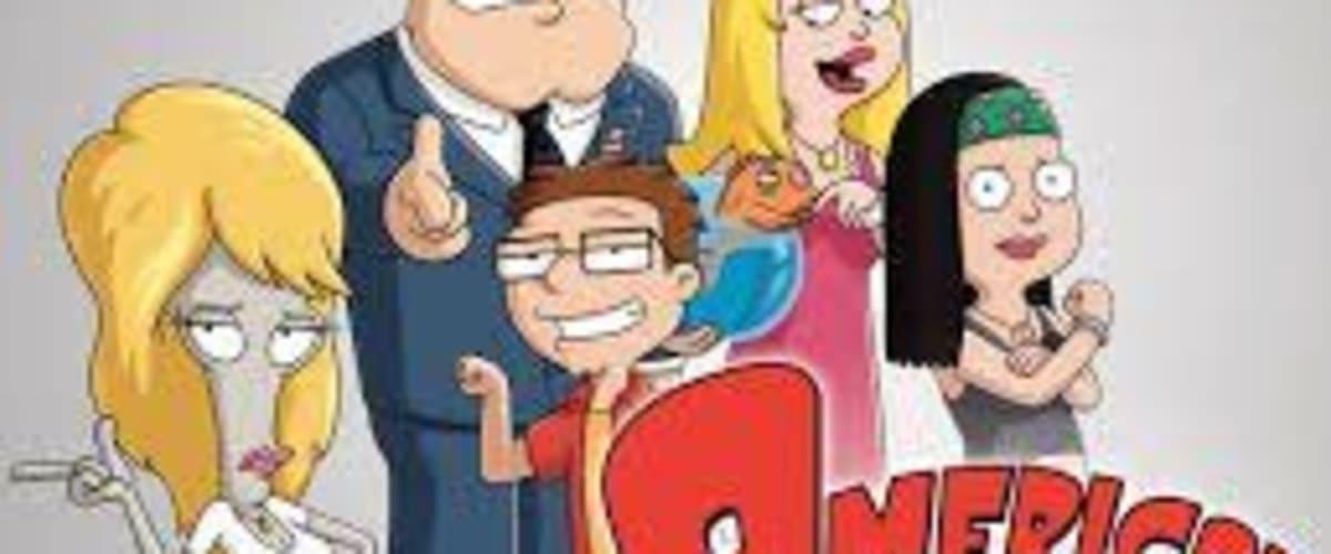 Watch American Dad! - Season 9