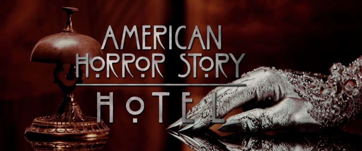 Watch American Horror Story Hotel - Season 5