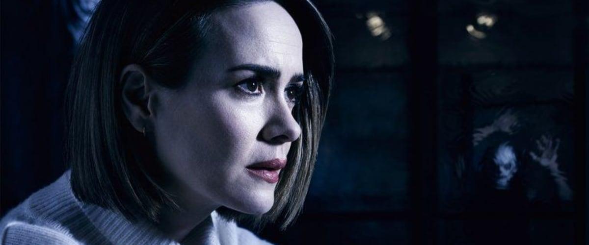 Watch American Horror Story - Season 8