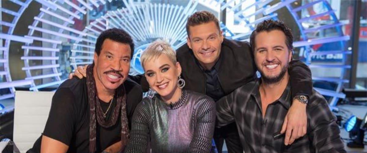 Watch American Idol - Season 16