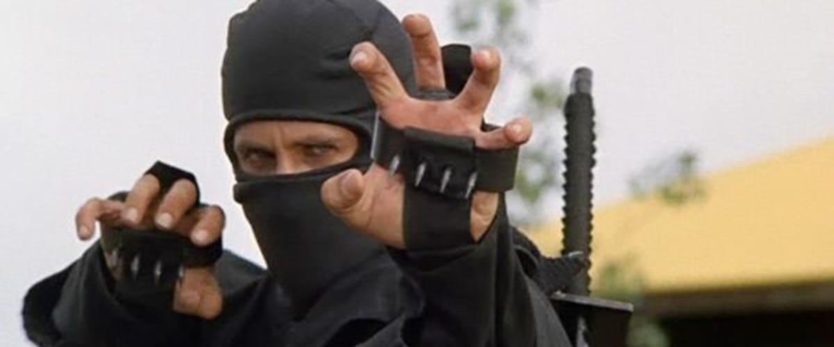 Watch American Ninja