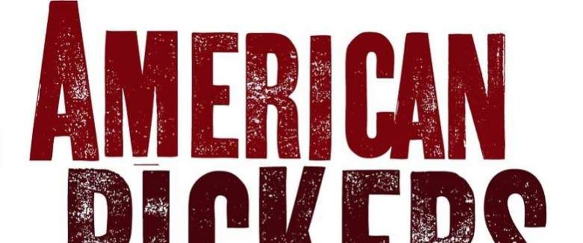 Watch American Pickers - Season 20