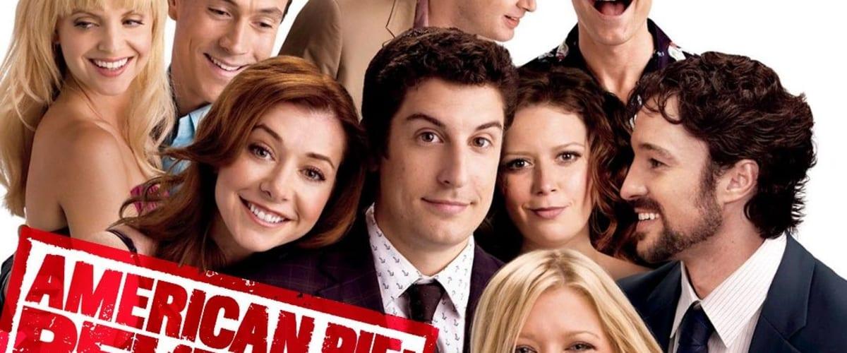 Watch American Pie: American Reunion