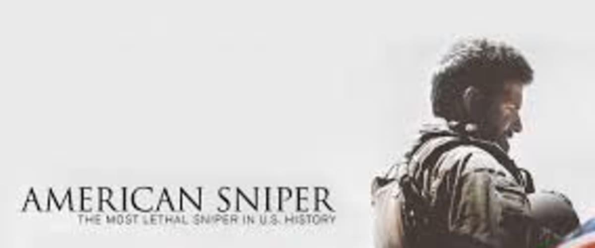 Watch American Sniper